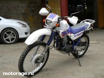 YAMAHASEROW 225